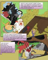 Of Mice and Mayhem colour 17 english by rozumek1993