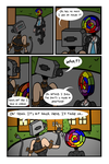 Issue 2, teaser 2 by flammingcorn