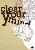 ClearYourMind by skeamo