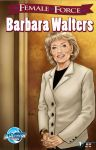 Barbara Walters Female Force by VinRoc