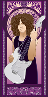 Marc Bolan II by sToniA