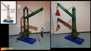 My 1st Meccano by Abrr2000