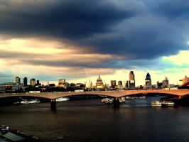 london by emothenemo