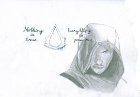 Altair Ibn-La'Ahad by Adelia-Cooperwing