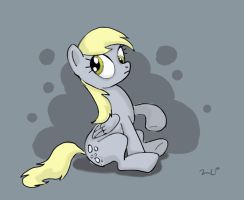 Derpy by LuezA-35