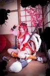 Jubei Cosplay by Zettai-Cosplay