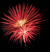 2012 Fireworks Stock 62 by AreteStock