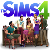 The Sims 4 v2 by POOTERMAN