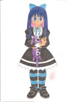 Stocking Anarchy by animequeen20012003