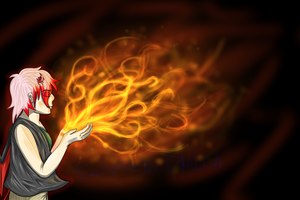 Play With Fire by EquinoxialSolstice