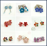 Earrings Collection by Arleen