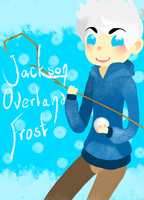 Jackson Overland Frost by tv-headache