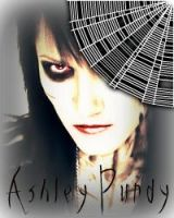Ashley Purdy by Iconiac4life0123