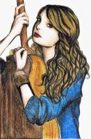 Taylor Swift by emiely