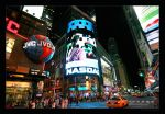 Times Square NY by imaginee