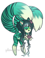 fA Comm for beautifulserendipity 2/3 by s-ailor