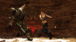 Fight in Nevada by James--C