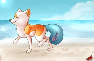 Kois Beachwalk by MissLayira