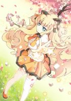C U by bondson