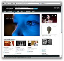 Featured Video on iStock by greyghostXXX
