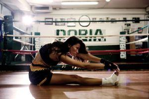 Fight night 3 by Lucapatrone
