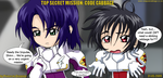 Athrun - Mission for Cabbage by Prince-in-Disguise