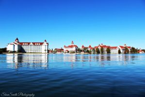 Grand Floridian by HyperEmoKid13