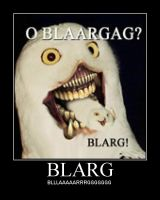 Blarg by LuxArcanis