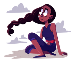 Connie by Wi-Fu