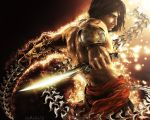 Prince of Persia by Almirith7