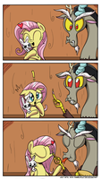 Angels And Discords by Daniel-SG
