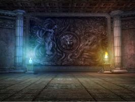 Lineage II - Forgotten Temple by l2zerk
