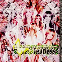 MileyFearless by AndreDevonne