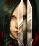League of legends. Zed unmasked by flannery123