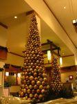 Ornament Tree by HauntingVisionsStock