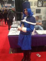 New York Comic Con 2015 122 by sith2886