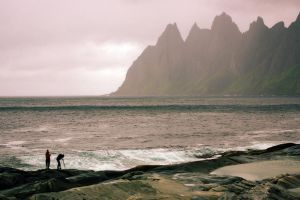 Senja 2 by cred1t