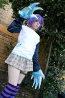 R+V Mizore by MiahObsession