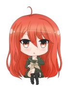 Shana by Obscurabitur