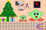 Kirby_Christmas_by_mary_g224 by we-heart-KIRBY-CLUB