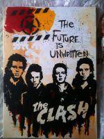 the clash by markcrossey