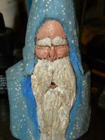 My first carving 3 by hcollazo2000