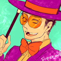 Superjail! by dust6