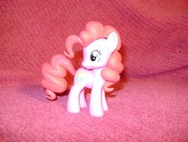 Finished Pinkie Pie by DeadGirlsLikeMe
