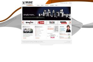 Yildiz Kaynak Web Design by ThanRi