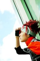 Lavi by macross-n