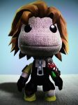 LBP Costume Set - Tidus by Strifehart