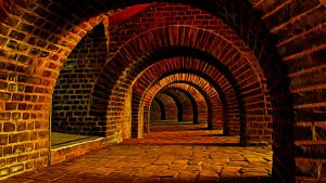 Tunnel by DPCloud01