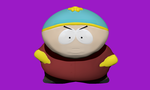Cartman 3D by NetArtWorK