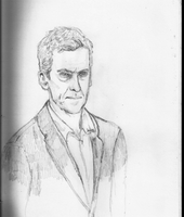 Capaldi by pampelmusel